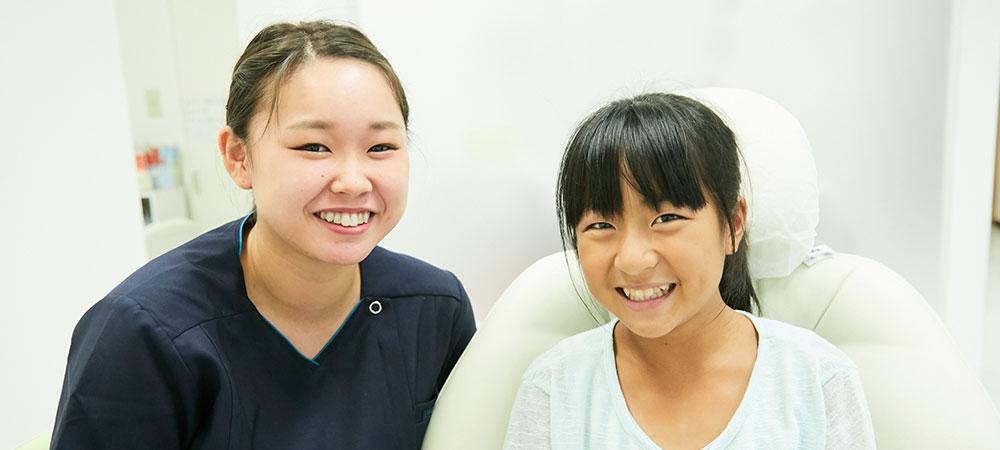 痛くない虫歯治療